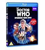 Doctor Who - Spearhead from Space (Special Edition) [Blu-ray]