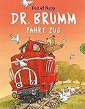 Dr. Brumm: Dr. Brumm fährt Zug