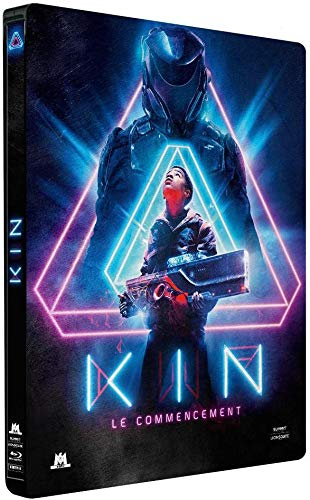 Kin, le commencement [Blu-ray] [FR Import]