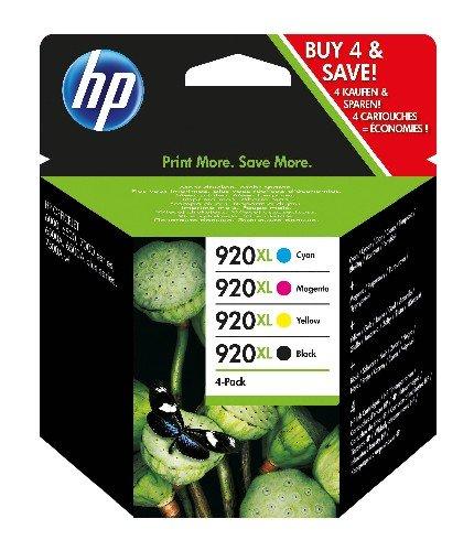 hp-920xl-4-pack-high-yield-black-cyan-magenta-yellow-original-ink-cartridges-c2n92ae
