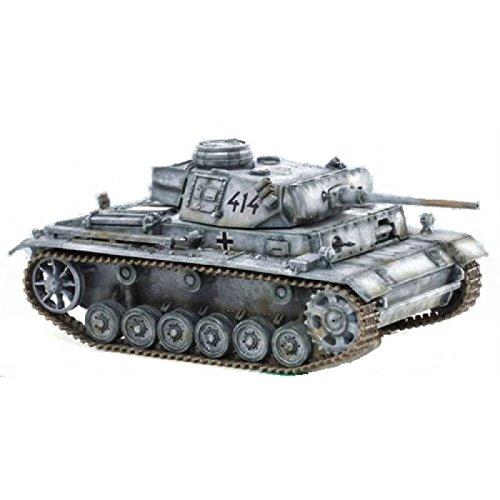 Preisvergleich Produktbild 500760449 - Dragon 1:72 Pz.KPFW.III Ausf.M 4./Pz.Rgt.