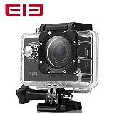 Original Elephone ELE Explorer Cam Chasse de Sport 2 Pouces 4K Ultra HD Caméra d'action WiFi Haute Résolution de 170 Degrés