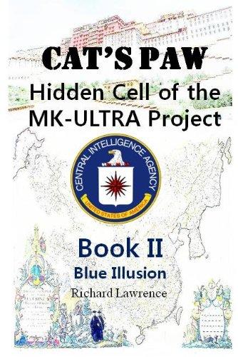 Mk Ultra Book