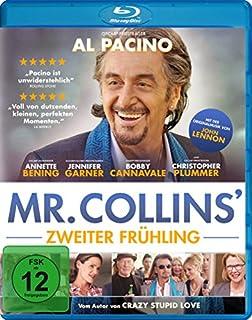 Mr. Collins' zweiter Frühling [Blu-ray]