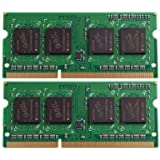 Geil 8GB DDR3 200-pin SODIMM Kit