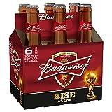Budweiser 6 x bouteilles de 300ml (Pack de 4 x ...