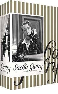 Sacha Guitry, L'âge d'or 1936-1938 (Le Nouveau Testament . Le Roman d'un Tricheur . Mon Père avait Raison . Faisons un Rêve . Quadrille . Désiré . Remontons les Champs-Elysées ...)