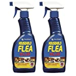 household flea killing spray bottle for cat dog carpet soft furniture bed 500ml (pack of 2) Household Flea Killing Spray Bottle For Cat Dog Carpet Soft Furniture Bed 500ml (PACK OF 2) 51Uw5FurctL