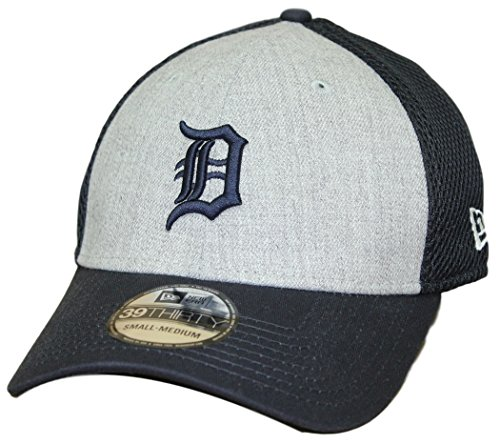 Detroit Tigers New Era MLB 39THIRTY