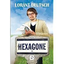Hexagone : sur les routes de l'histoire de France (vol.2) (Grands caractères)