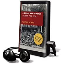 A Savage War of Peace: Algeria 1954-1962 (Playaway Adult Nonfiction)