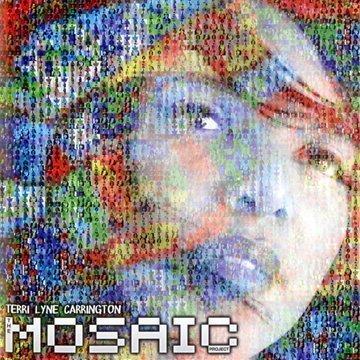 The Mosaic Project by Terri Lyne Carrington (2011) Audio CD
