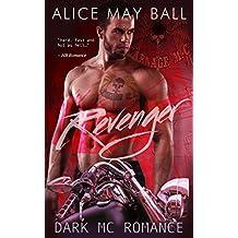 Revenger (A Dark Biker Romance) (English Edition)