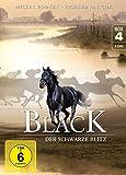 Black, der schwarze Blitz - Box 4 (Neuauflage) [4 DVDs]