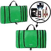 Eono Essentials Waterproof Flat Toiletry Bag
