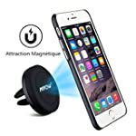 Support t�l�phone voiture Mpow Grip M...