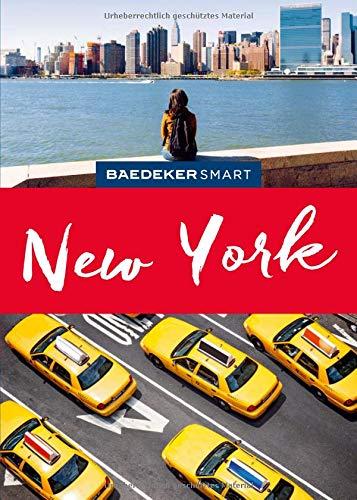 Baedeker SMART Reiseführer New York