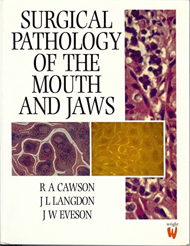 Surgical Pathology of the Mouth and Jaw