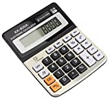 Beito 8 Digital Display Desktop Taschenrechner Finanzielle Business Accounting mit Sound