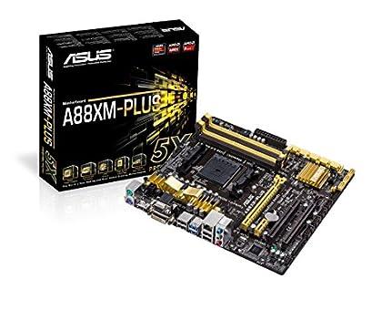 ASUS 90MB0H50-M0EAY0 - Placa base (Socket FM2 +...