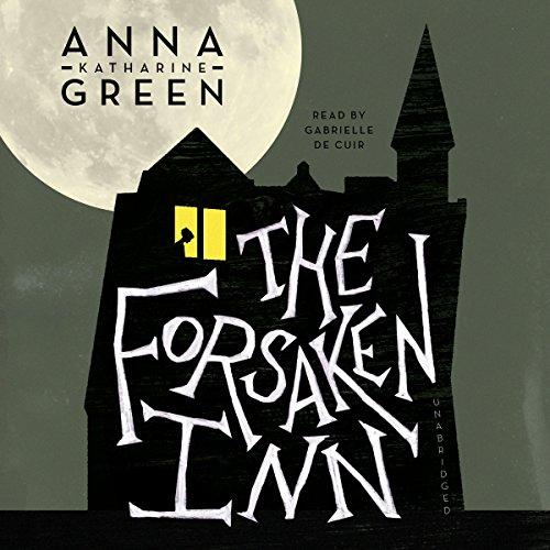 The Forsaken Inn  Audiolibri