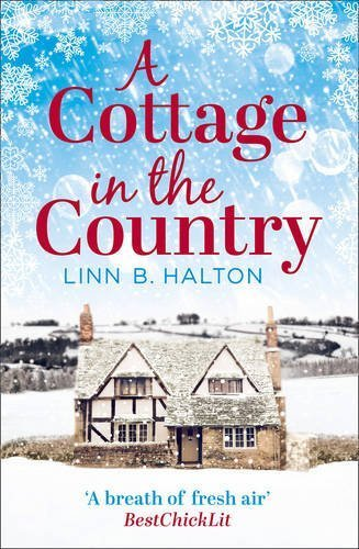 A Cottage in the Country by Linn B. Halton (2015-09-24)