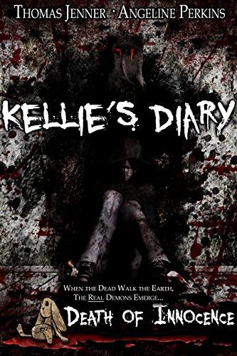Kellie's Diary: Death of Innocence