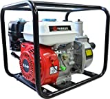2' Petrol Water Pump - 5.5HP 4 Stroke Engine
