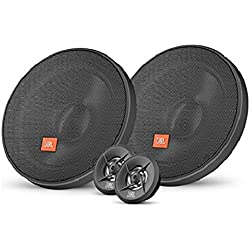 "JBL Stage 600CE Sistema Altoparlante Stereo da Auto 6,5"" (165 mm) (Woofer e Tweeter), Nero (Venduti in Coppia)"