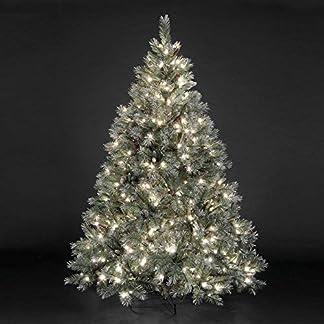 Transcontinental – Árbol de Navidad con luz (180 cm)