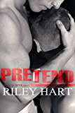 Pretend (Blackcreek Book 3) (English Edition)