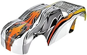 Traxxas 5311X Revo Prographix - Adhesivo Decorativo para Coche, diseño de Coche