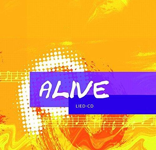 Alive - Die Lied-CD
