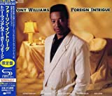 Songtexte von Tony Williams - Foreign Intrigue