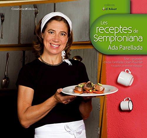 Les Receptes De Semproniana (El Rebost)