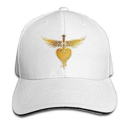 teenmax-unisex-bon-jovi-logo-sandwich-peaked-baseball-cap
