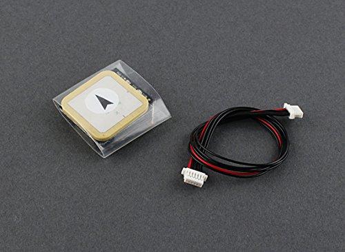 Micro HKPilot GPS And Compass u-Blox NEO-6 and HMC5883