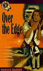Over the Edge (Jennie McGrady Mystery Series #9) by Patricia H. Rushford (1997-06-02)