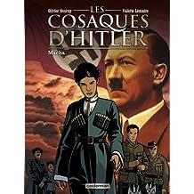 Les cosaques d'Hitler, Tome 1 : Macha