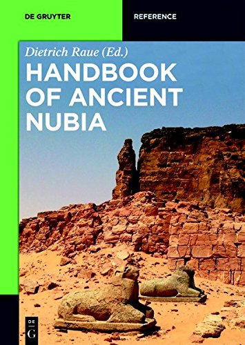 Handbook of Ancient Nubia (De Gruyter Reference)