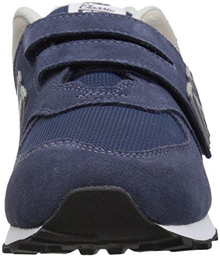 New Balance Iv574v1, Sneaker Unisex – bambini Blu (Navy)