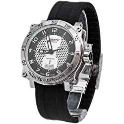 Formex 4 Speed Analogue Automatic A780 97801.7040 Gents Watch