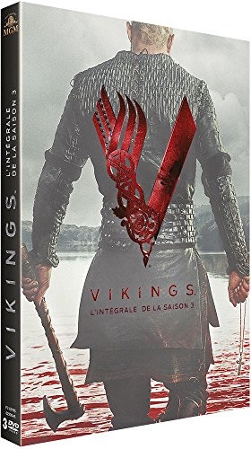 Vikings. saison 3