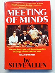Meeting of Minds, Second Series by Steve Allen (1979-11-08)