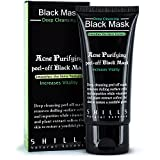 Shills - Black Mask Purifying Peel off Mask - Facial Care by Shills