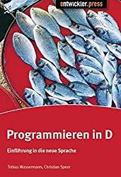 Programmieren in D