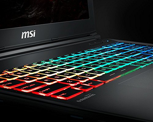 MSI GP62MVR-7RFX Laptop (Windows 10, 8GB RAM, 1000GB HDD) Black Price in India