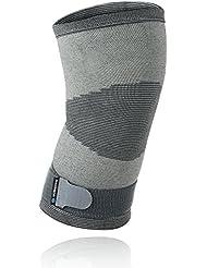 Rehband 6903 Active Line Protège-genou gris Gris