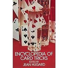 [(Encyclopedia of Card Tricks )] [Author: Jean Hugard] [Feb-2000]
