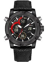 da8a2146bd99 Reloj Radiant hombre New Brixton RA456601  AB7121  - Modelo  RA456601
